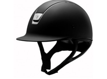 Casco Samshield Shadowmatt