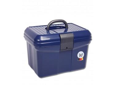 Caja limpieza plástico