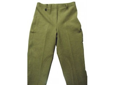 Pantalon Zaldi Confort niño beige