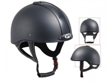 Casco GPA Jockey Up3 2X