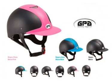 Casco GPA Jimpi Kids 2x