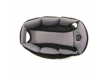 Forro interior casco Samshield Shadowmatt