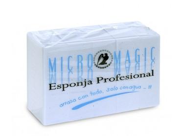 Esponja Micro Magic