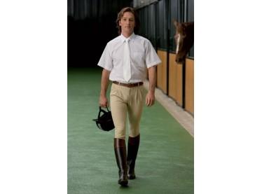 Pantalón Cotton Naturals Diana caballero beige