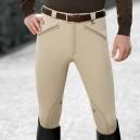 Pantalón Pikeur Sioux algodón caballero