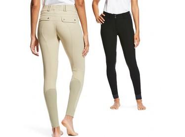Pantalón Ariat Tri Factor señora Knee Grip