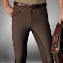 Pantalón Pikeur Liostro caballero marrón