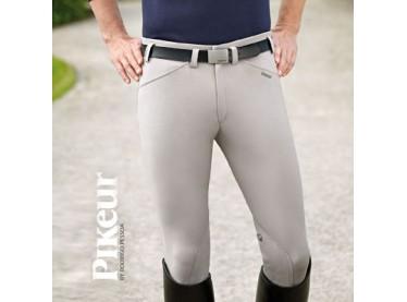 Pantalón Pikeur Rodrigo caballero beige