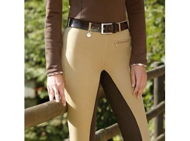 Pantalón Pikeur Lugana Kontrast señora