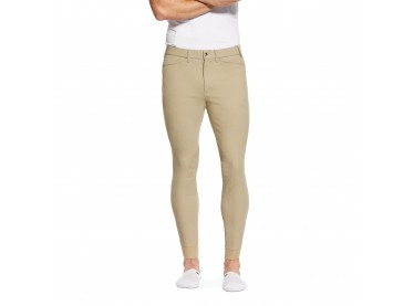 Pantalón Ariat Tri Factor caballero Knee Grip