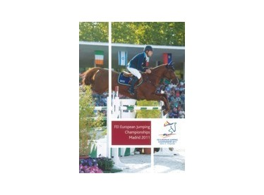FEI European Championships 2011-Jumping