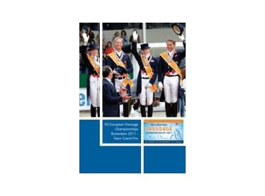 FEI European Championships 2011-Dressage (Grand Prix Team)