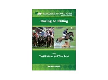 Racing to riding-Retraining horses