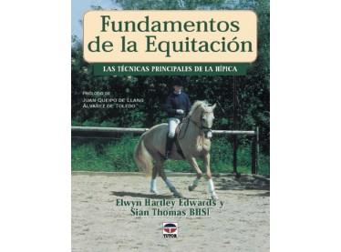 Fundamentos de la equitación