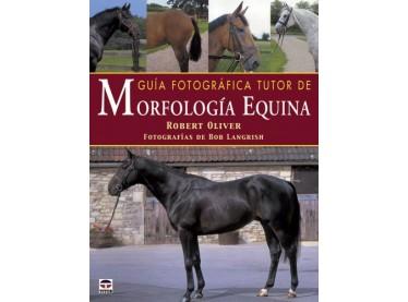 Morfología equina. Guía fotográfica