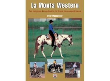 La monta western