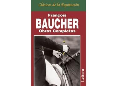 Francois Baucher. Obras completas