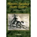 Historias, leyendas y cuentos ecuestres