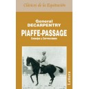 Piaffe-Passage