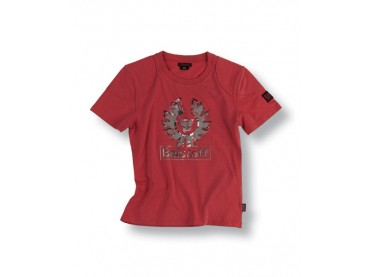 Camiseta Belstaff logo señora
