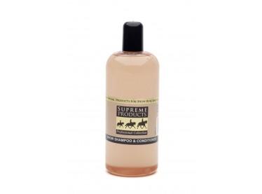 Supreme Show Shampoo & Conditioner 500 ml.