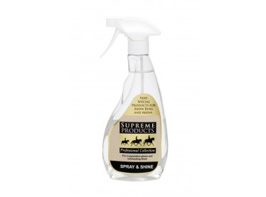 Supreme Spray & Shine Coat 500ml.