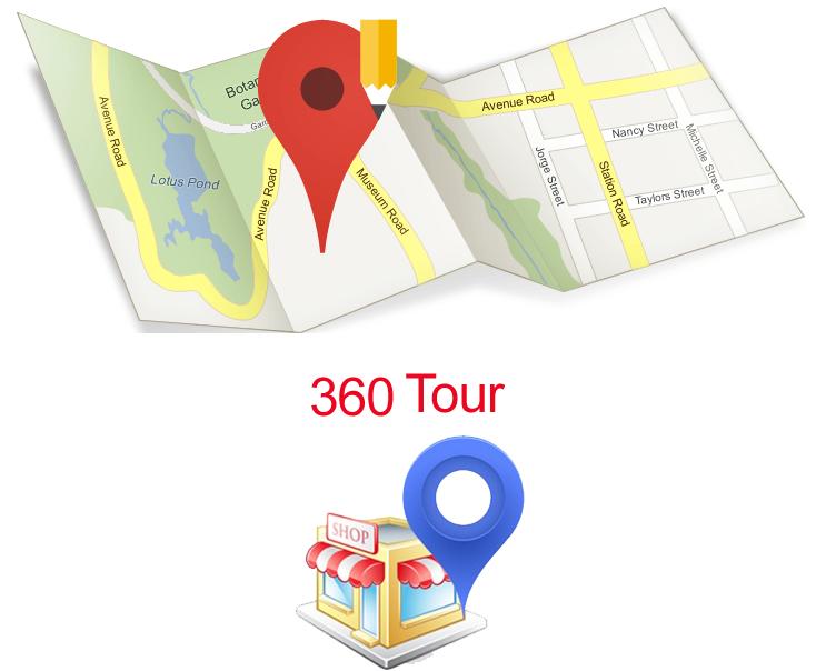 Donde estamos-Tour Virtual